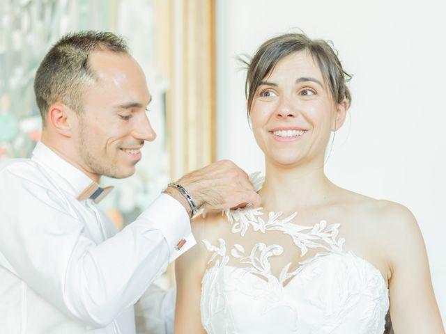 Le mariage de Adrien et Alexia à Annecy, Haute-Savoie 33