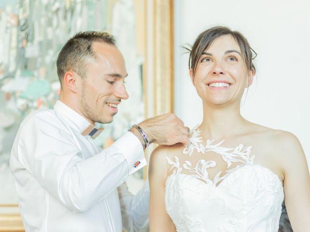 Le mariage de Adrien et Alexia à Annecy, Haute-Savoie 34