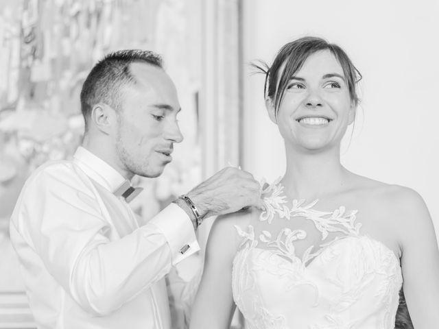 Le mariage de Adrien et Alexia à Annecy, Haute-Savoie 35