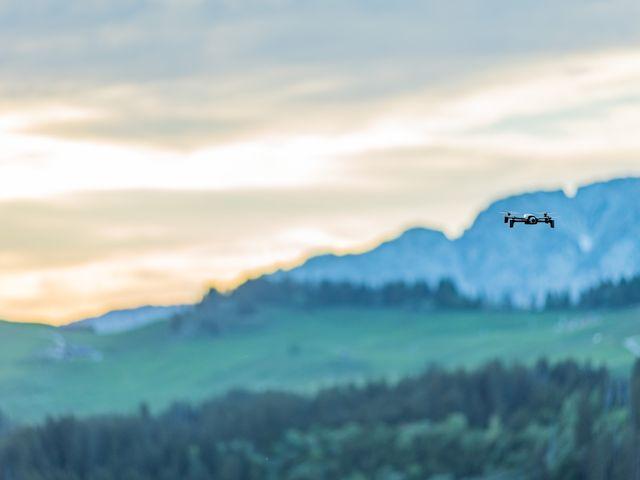 Le mariage de Adrien et Alexia à Annecy, Haute-Savoie 37