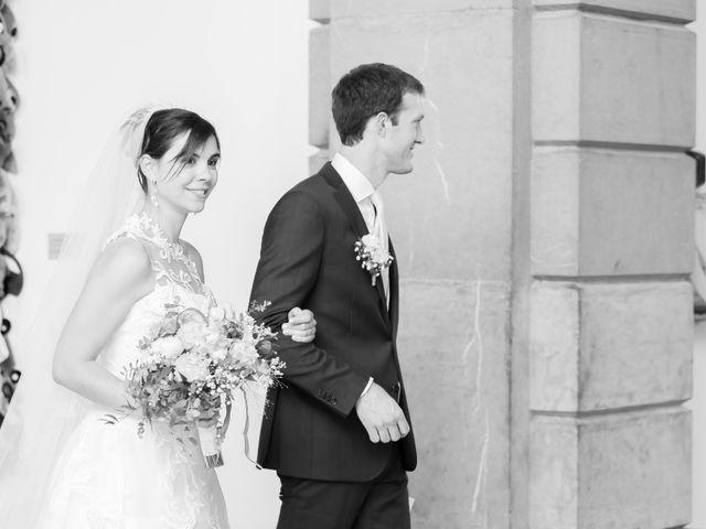 Le mariage de Adrien et Alexia à Annecy, Haute-Savoie 38