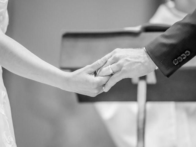 Le mariage de Adrien et Alexia à Annecy, Haute-Savoie 41