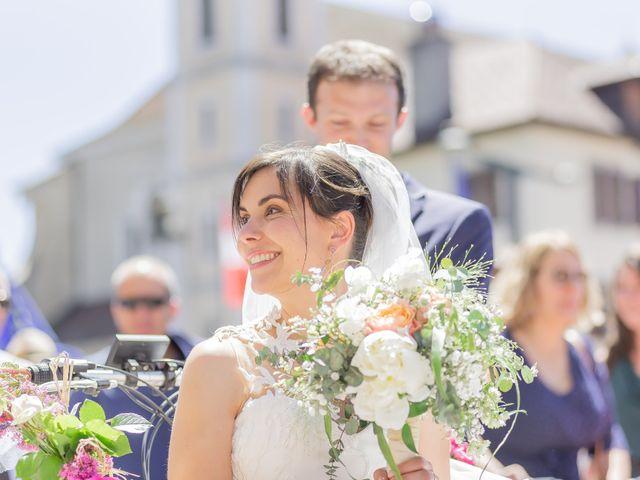 Le mariage de Adrien et Alexia à Annecy, Haute-Savoie 42