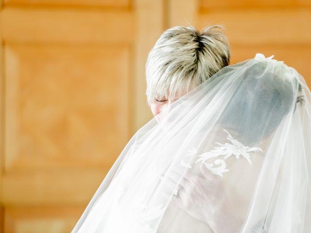 Le mariage de Adrien et Alexia à Annecy, Haute-Savoie 43