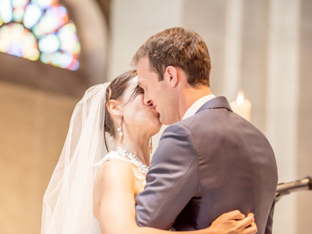 Le mariage de Adrien et Alexia à Annecy, Haute-Savoie 45