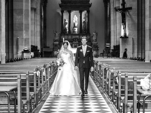 Le mariage de Adrien et Alexia à Annecy, Haute-Savoie 47