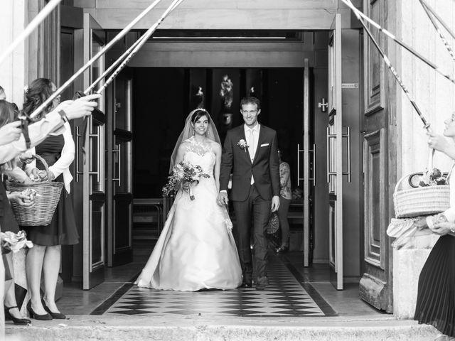 Le mariage de Adrien et Alexia à Annecy, Haute-Savoie 48