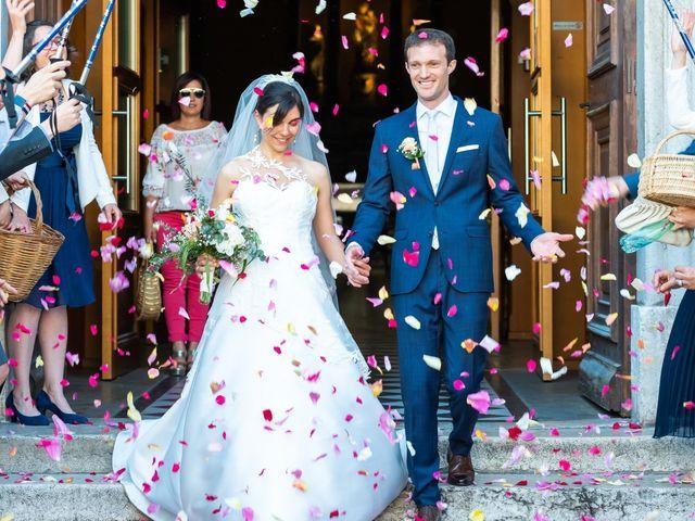 Le mariage de Adrien et Alexia à Annecy, Haute-Savoie 49