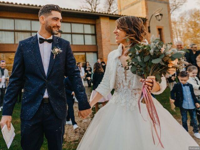 Le mariage de Julien et Aurélie à Toulouse, Haute-Garonne 8