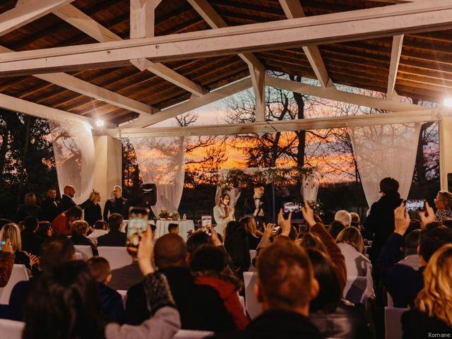 Le mariage de Julien et Aurélie à Toulouse, Haute-Garonne 10