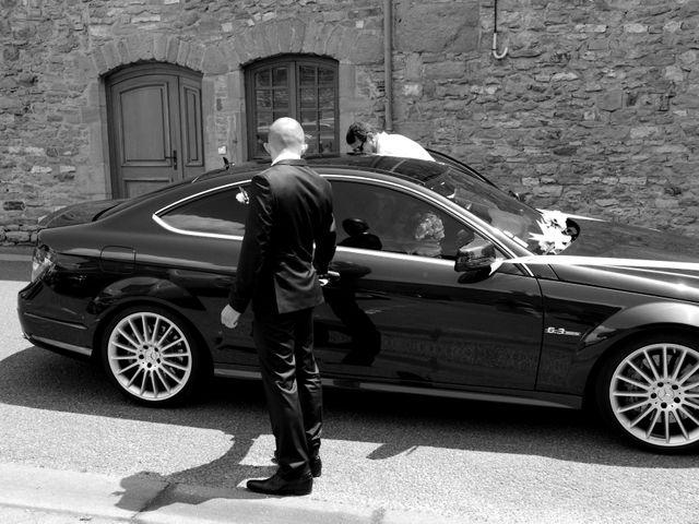 Le mariage de Julien et Gaëlle à Chazay-d'Azergues, Rhône 2