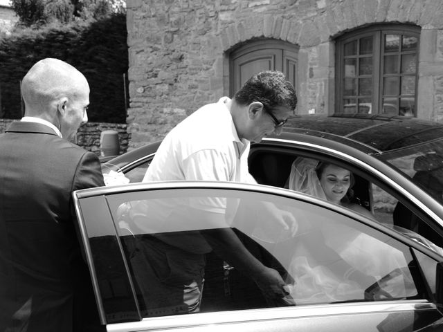 Le mariage de Julien et Gaëlle à Chazay-d'Azergues, Rhône 3