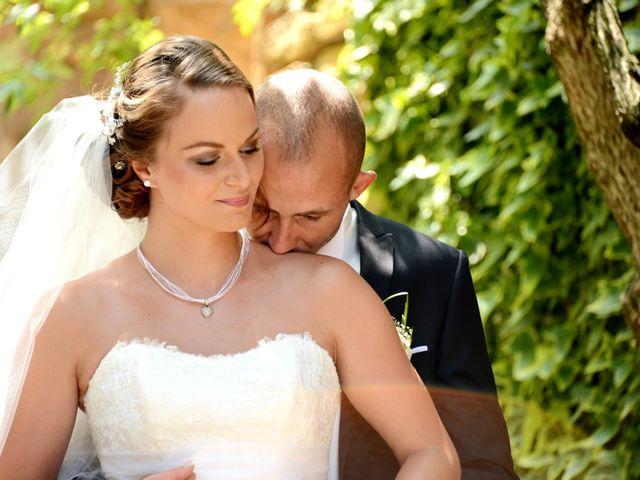 Le mariage de Julien et Gaëlle à Chazay-d'Azergues, Rhône 22