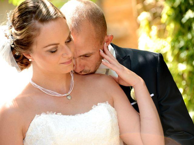 Le mariage de Julien et Gaëlle à Chazay-d'Azergues, Rhône 23