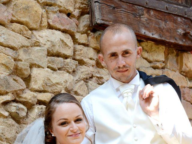Le mariage de Julien et Gaëlle à Chazay-d'Azergues, Rhône 25