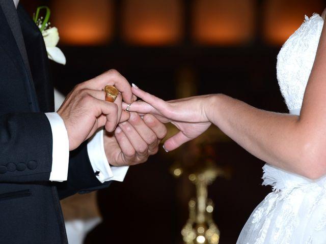 Le mariage de Julien et Gaëlle à Chazay-d'Azergues, Rhône 33