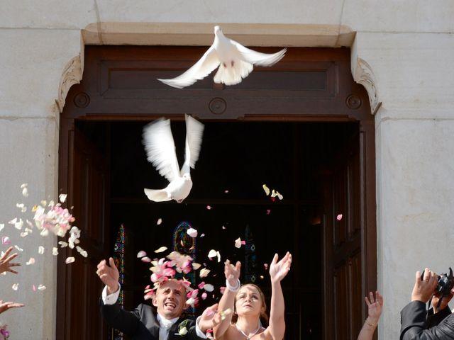 Le mariage de Julien et Gaëlle à Chazay-d'Azergues, Rhône 39