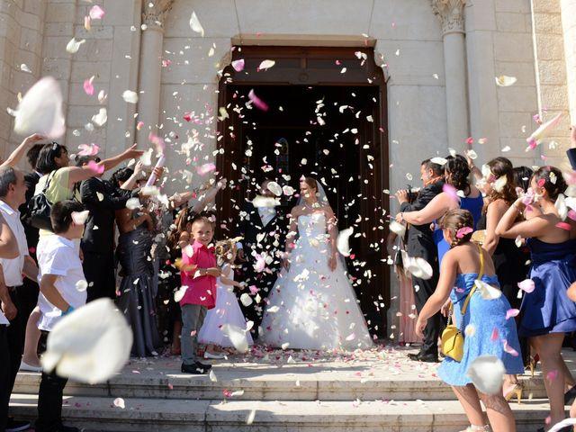 Le mariage de Julien et Gaëlle à Chazay-d'Azergues, Rhône 40