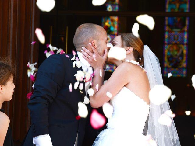 Le mariage de Julien et Gaëlle à Chazay-d'Azergues, Rhône 41