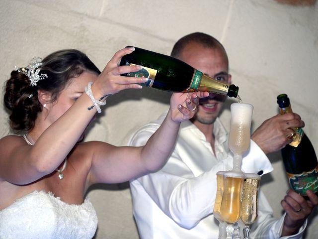 Le mariage de Julien et Gaëlle à Chazay-d'Azergues, Rhône 43