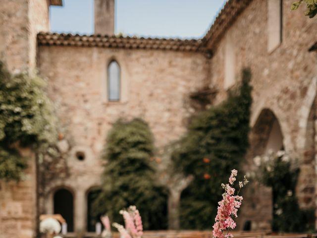 Le mariage de Jonh et Alexia à Les Arcs, Var 16