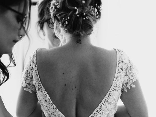 Le mariage de Jonh et Alexia à Les Arcs, Var 20