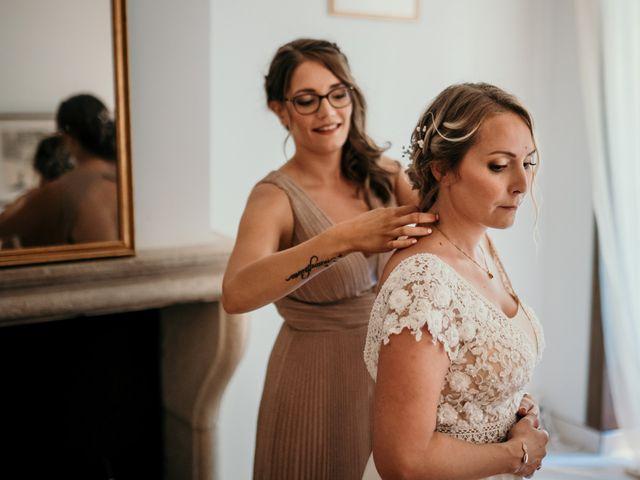 Le mariage de Jonh et Alexia à Les Arcs, Var 23