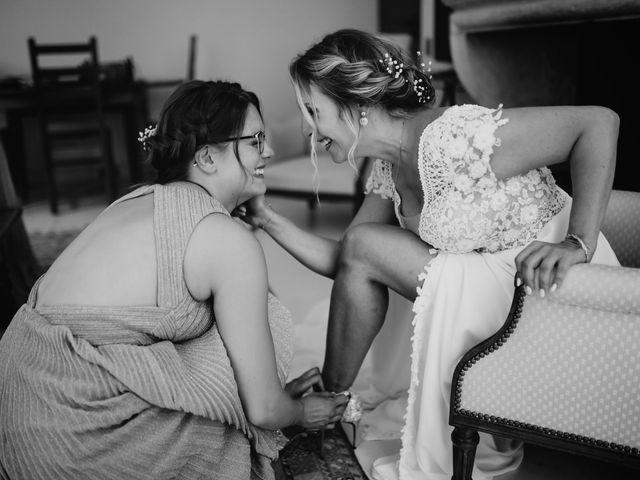 Le mariage de Jonh et Alexia à Les Arcs, Var 26