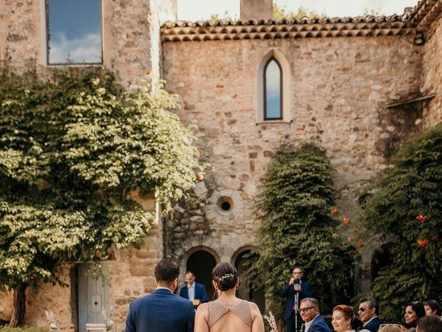 Le mariage de Jonh et Alexia à Les Arcs, Var 38