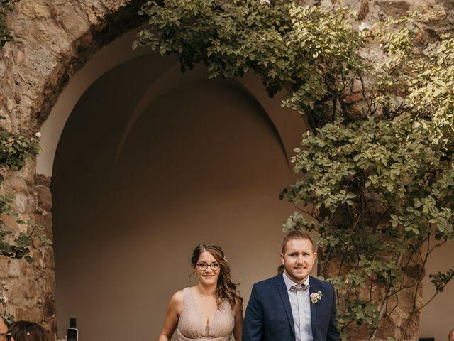 Le mariage de Jonh et Alexia à Les Arcs, Var 39