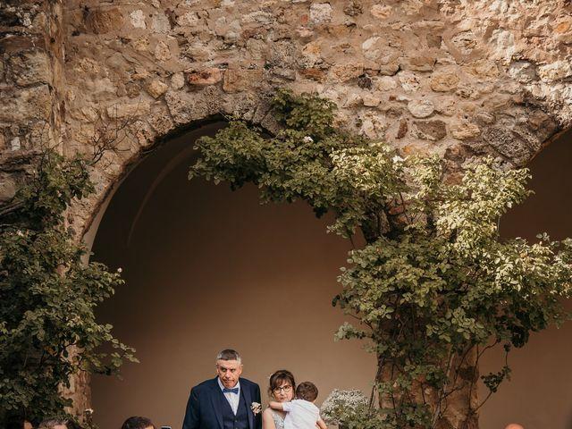 Le mariage de Jonh et Alexia à Les Arcs, Var 42