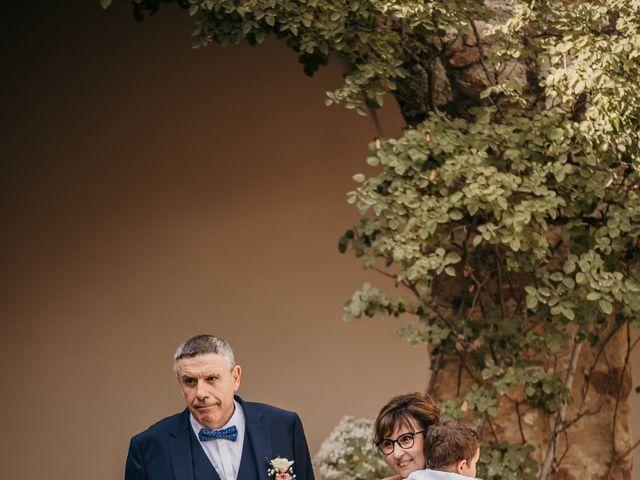 Le mariage de Jonh et Alexia à Les Arcs, Var 43