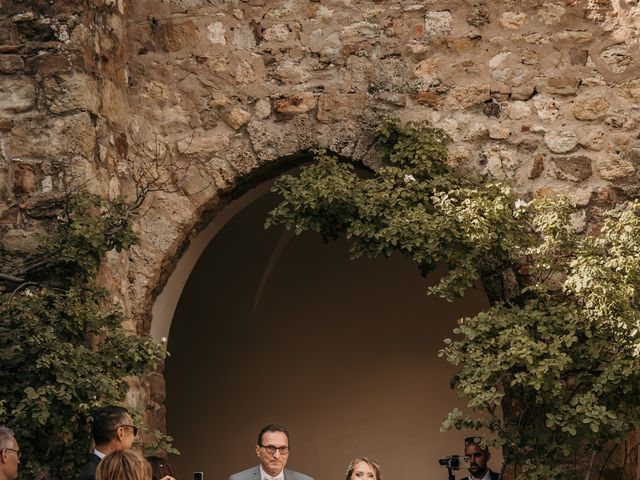 Le mariage de Jonh et Alexia à Les Arcs, Var 46