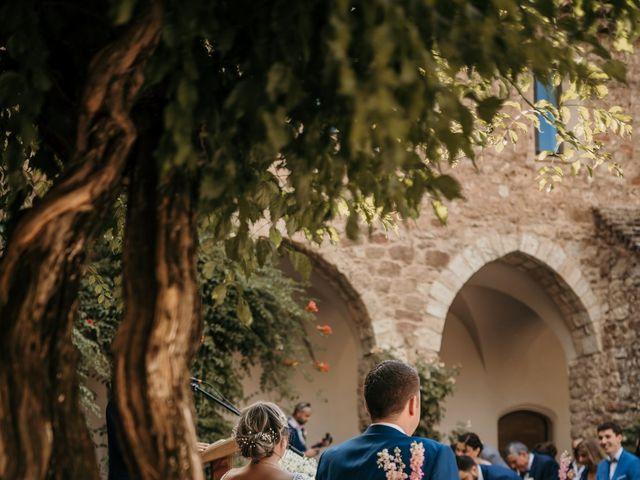 Le mariage de Jonh et Alexia à Les Arcs, Var 49
