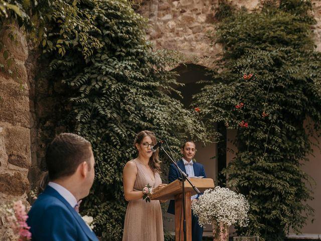 Le mariage de Jonh et Alexia à Les Arcs, Var 53
