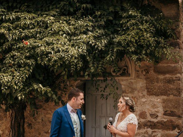 Le mariage de Jonh et Alexia à Les Arcs, Var 60