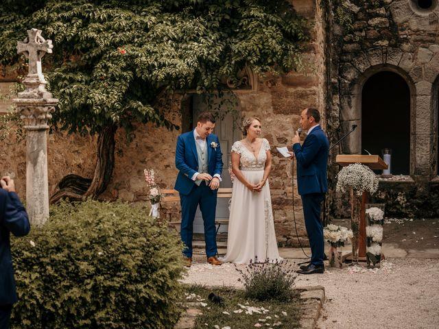 Le mariage de Jonh et Alexia à Les Arcs, Var 63