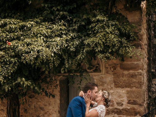 Le mariage de Jonh et Alexia à Les Arcs, Var 69