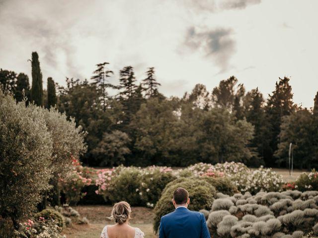 Le mariage de Jonh et Alexia à Les Arcs, Var 97