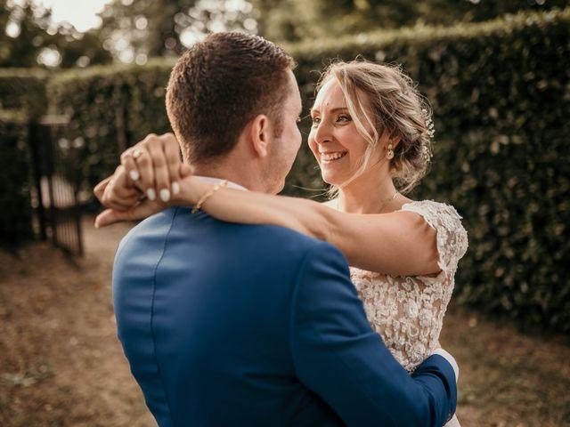Le mariage de Jonh et Alexia à Les Arcs, Var 105