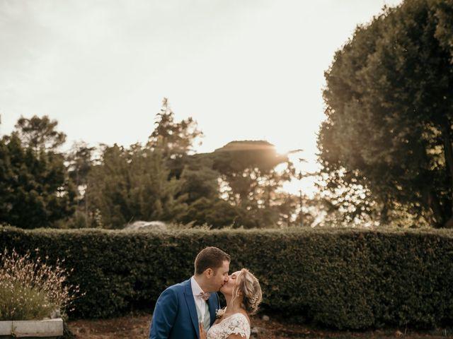Le mariage de Jonh et Alexia à Les Arcs, Var 110