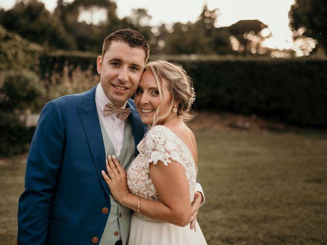Le mariage de Jonh et Alexia à Les Arcs, Var 111
