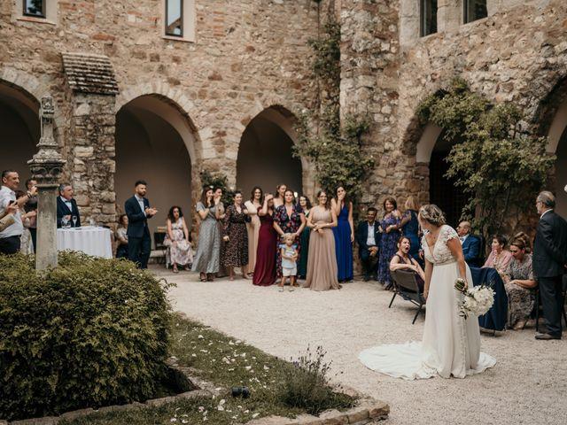 Le mariage de Jonh et Alexia à Les Arcs, Var 117