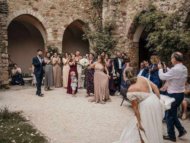 Le mariage de Jonh et Alexia à Les Arcs, Var 121