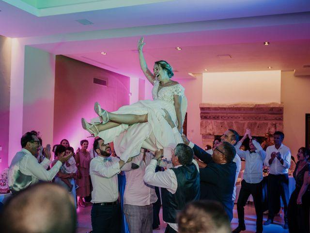 Le mariage de Jonh et Alexia à Les Arcs, Var 131