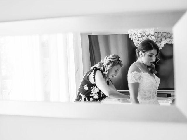 Le mariage de Teddy et Julie à La Bouilladisse, Bouches-du-Rhône 9