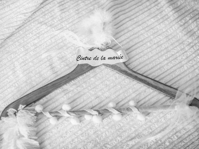 Le mariage de Teddy et Julie à La Bouilladisse, Bouches-du-Rhône 11