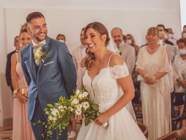 Le mariage de Teddy et Julie à La Bouilladisse, Bouches-du-Rhône 14