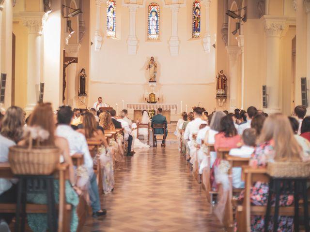Le mariage de Teddy et Julie à La Bouilladisse, Bouches-du-Rhône 17