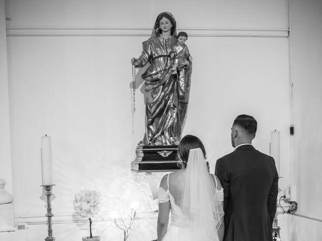 Le mariage de Teddy et Julie à La Bouilladisse, Bouches-du-Rhône 18